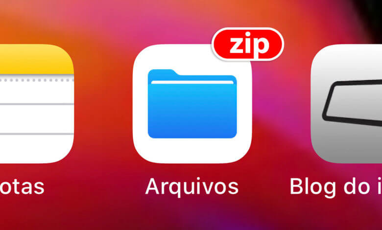 Photo of Como criar arquivos ZIP de forma nativa no iPhone e iPad
