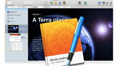 Photo of Apple vai encerrar oficialmente iBooks Author e iTunes U
