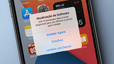 Photo of O que mudou no 3º beta do iOS 14