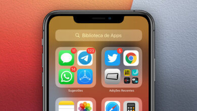 Photo of Como funciona a Biblioteca de Apps do iOS 14