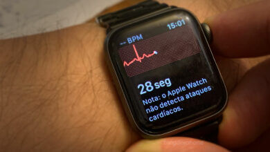 Photo of Como saber se seu Apple Watch é compatível com o ECG