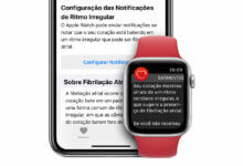 Photo of Como ativar os avisos de ritmo cardíaco irregular no Apple Watch