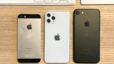 Photo of Suposta maquete do iPhone de 5,4 polegadas não condiz com rumores anteriores
