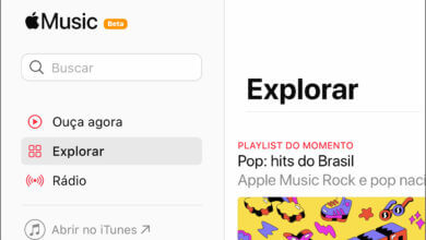 Photo of Versão web do Apple Music ganhará algumas mudanças do iOS 14